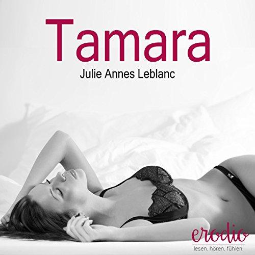 Tamara cover art