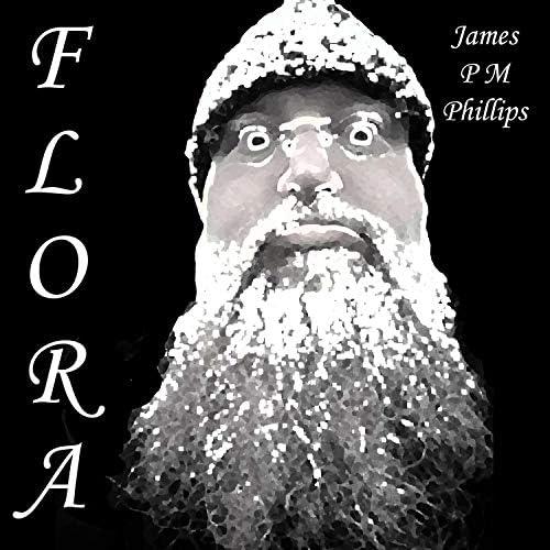 James P M Phillips