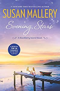 Evening Stars (Blackberry Island, 3)