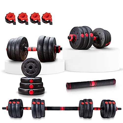 Sportstech -   2in1 innovatives