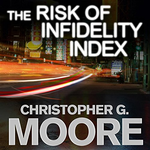 The Risk of Infidelity Index audiobook cover art