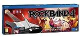 Rock Band 4 - Guitar Bundle - PlayStation 4