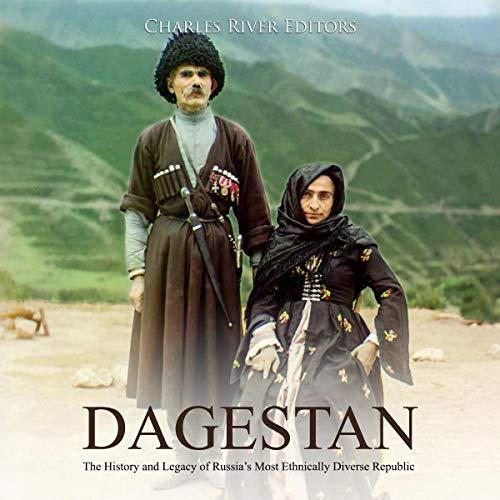 Dagestan Titelbild
