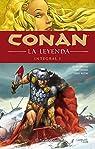 Conan La leyenda  nº 01/04 par Busiek