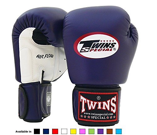 Twins Special Muay Thai Boxing Gloves