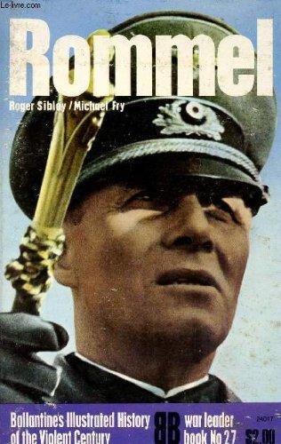 Rommel (Ballantine
