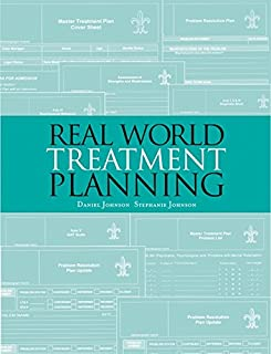 Real World Treatment Planning (Social Work for the Twenty-First Century) (Mental Health Practice)