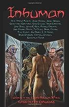 Inhuman: Absolute XPress Flash Fiction Challenge #4