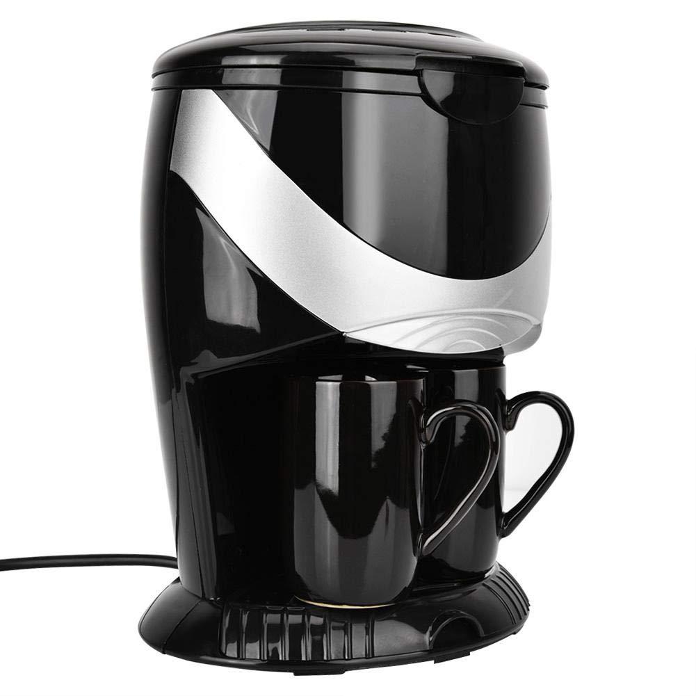 LZ Espresso cafetera eléctrica máquina de Espuma cafetera ...