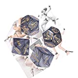 Heizi polyhedron role dice