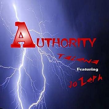 Authority (feat. Talena)