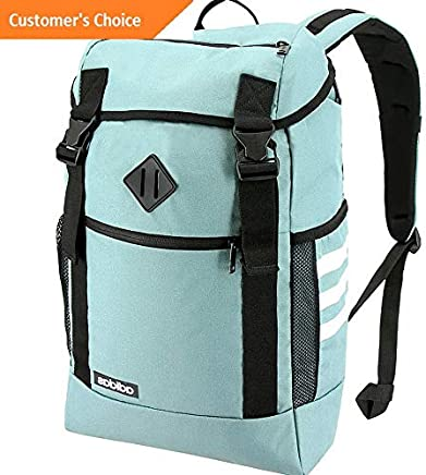 Amazon.com: Sandover Midvale II Laptop Backpack 5 Colors Business Laptop Backpack NEW | Model LGGG - 3111 |: Sandover