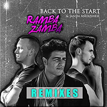 Back to the Start (Remixes)
