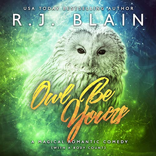 Owl Be Yours Titelbild