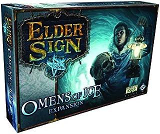 Fantasy Flight Games Game Elder Sign: Omens of Ice