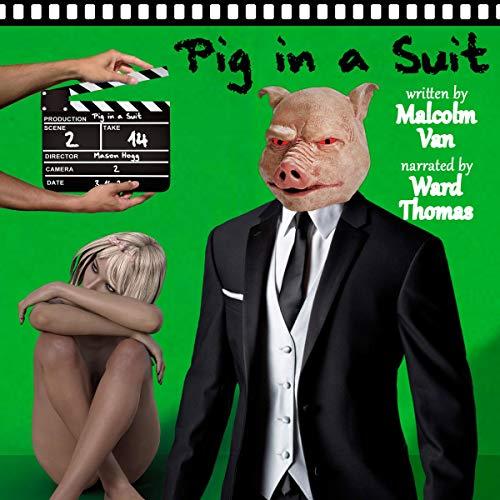 Pig in a Suit Titelbild