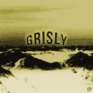 Grisly - EP