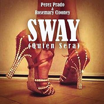 Perez Prado & Rosemary Clooney - Sway (Quien Sera)