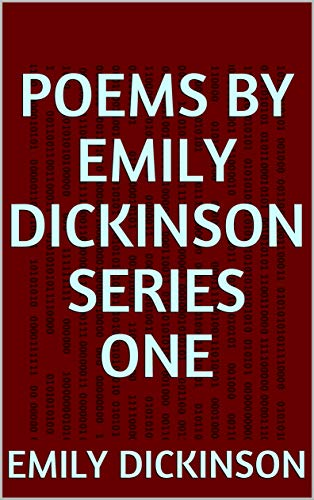 Poems by Emily Dickinson Series One (English Edition)