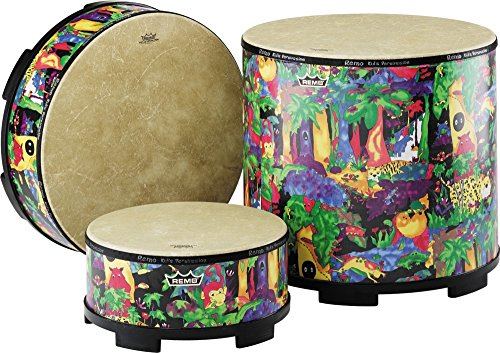 Remo KD-5222-01 Kids Percussion Gathering Drum
