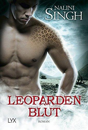 Leopardenblut (Psy Changeling, Band 1)