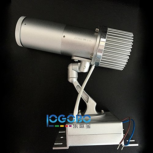 Compact China 15W Led Projector Gobo Lighting Image Projection Wedding Ideas Name Projection Wall Mount or Stand alone or Ceiling Embedded (TR15S)