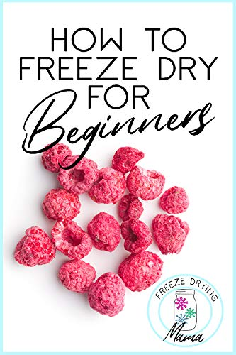 How To Freeze Dry For Beginners (English Edition)