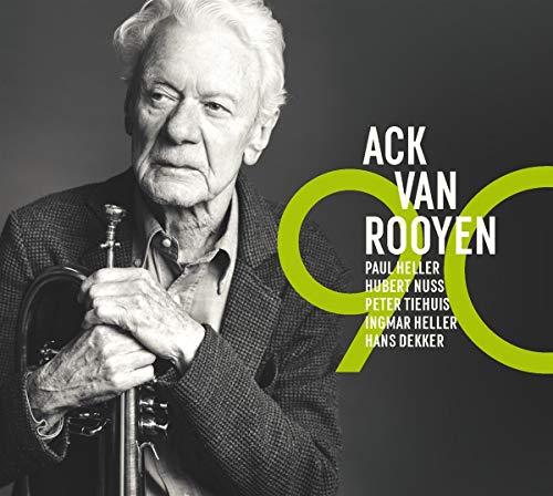 90 / Ack Van Rooyen