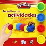 Superlibro de actividades: Play-Doh: 4