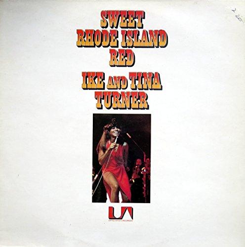 Sweet rhode island red (1974) [Vinyl LP]