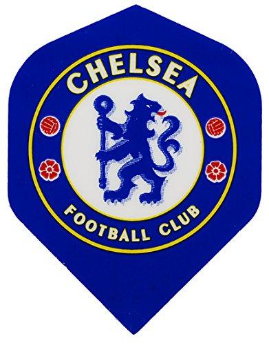 Chelsea FC Football Dart Flights