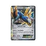 Pokemon - Cobalion-EX (93) - BW - Plasma Storm
