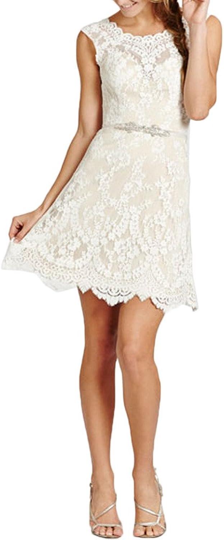 Avril Dress Sleeveless Backless Satin Applique Cocktail Prom Dress Mini Length