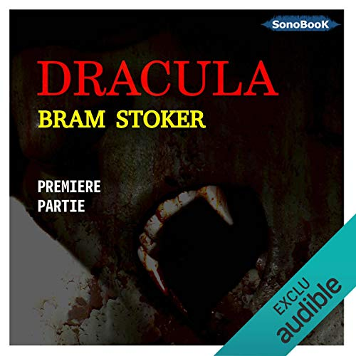 Dracula 1 [French Version] cover art