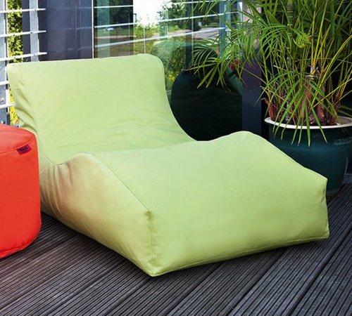 Outbag wave plus jardin résistant aux intempéries citron vert