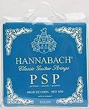 Hannabach 652767 - Cuerdas para guitarra clásica