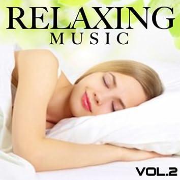 Relaxing Music, Vol. 2