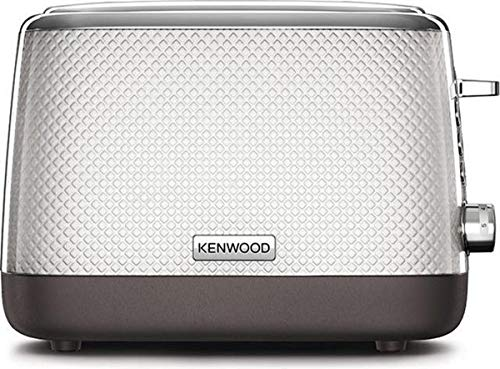 Kenwood kMix TCX811 broodrooster-wit