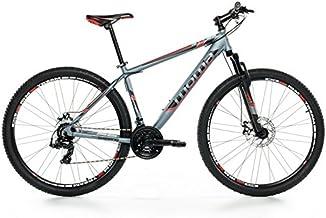 """Moma Bikes Bicicleta Montaña GTT 29""""Alu, SHIMANO 24V"""
