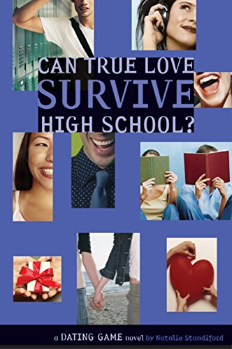 CAN TRUE LOVE SURVIVE HIGH SCHOOL? (Dating Game) (English Edition)