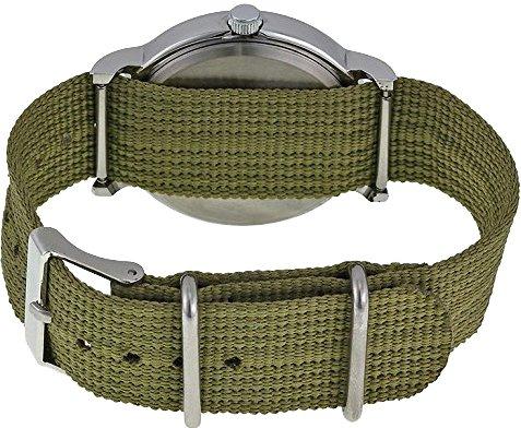 Montre bracelet - Unisexe - Timex - T2N651PF