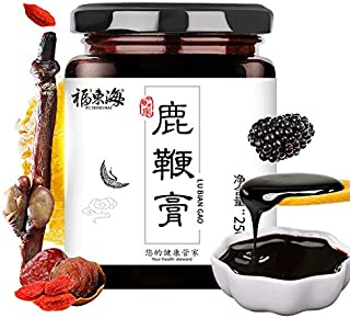 Fudonghai Deerwhip Cream Maletonic250G