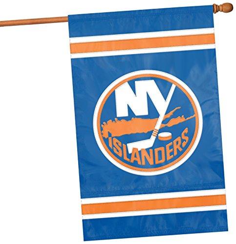 Party Animal New York Islanders Banner NHL Flag