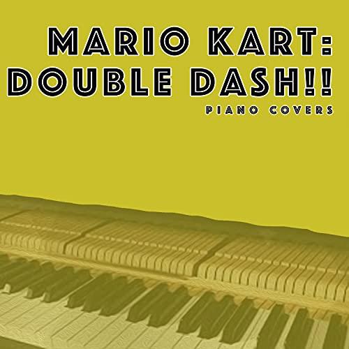 Mario Circuit, Luigi Circuit & Yoshi Circuit (From 'Mario Kart: Double Dash!!') (Piano Cover)