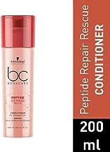 BC BONACURE Peptide Repair Rescue Conditioner, 6.76-Ounce