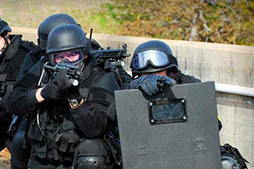 Jochen Schweizer Geschenkgutschein: SWAT Training