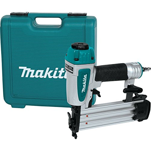 MAKITA AF505N Cloueuse pneumatique 1.2mm Fine...