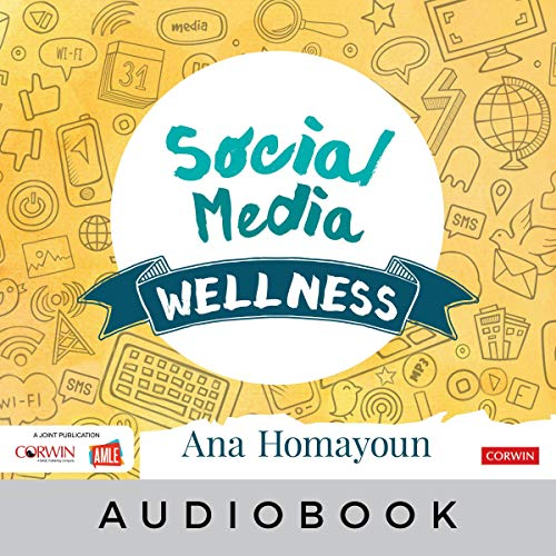 Social Media Wellness Titelbild
