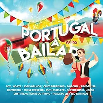 Portugal a Bailar 19/20