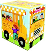 Junie B.'s Books in a Bus!: Books 1 - 27